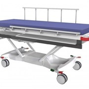 Emergency Trolleys | Contour Portare-X