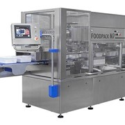 Ilpra In-Line Tray Sealer | FoodPack M7