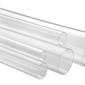 Clear Tubing Manufacturer and Supplier Heavy Wall