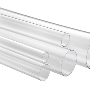 Clear Tubing Manufacturer Heavy Wall
