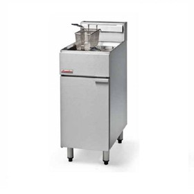 Deep Fryer | Gas Fryer 400mm FF18