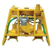 Selwood Hydraulic Powered Pump System | Seldredge