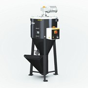 SHINI Vertical Batch Mixers