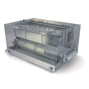Impingement Freezer | ADVANTEC