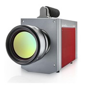 Infrared Camera | ImageIR 9500