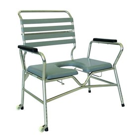 Juvo Heavy Duty Bariatric Chairs - Trix System