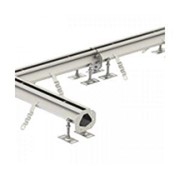 Stainless Industrial Drains | SlotChannel