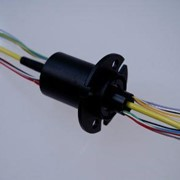 Electrical Slip Rings | SRG12 (Matching FORJs: MJX Series)