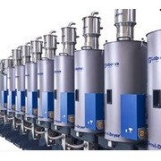 Gravimetric Dryers
