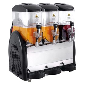 Slushy & Granita Machine I Slush Makers FABIGANI 3S