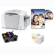 ID Card Printer C50 Hot Package