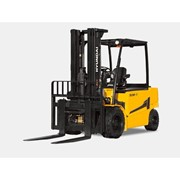 Electric Forklift | 40, 45, 50B-9 | 4-Wheel Counterbalance
