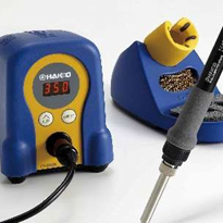 Hakko Soldering Station and Hakko Spare Parts