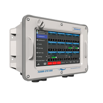 Multi-loop Temperature Monitor, Recorder & Controller | Hawk-Eye 800
