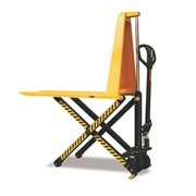 High Lift Pallet Truck | Castors & Industrial