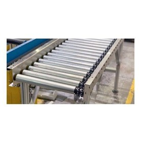 Sprocket Driven Roller Conveyors