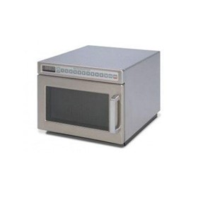DEC18E Heavy Duty Commercial Microwave oven