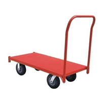 Heavy Duty Platform Trolley- 500kg Capacity- 1372x685mm