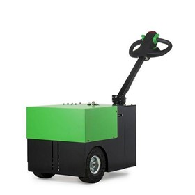 Movexx T3500 Battery Electric Tow Tug