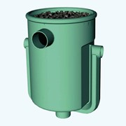 Wastewater Treatment System | Anaerobix Filter