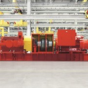 Heavy Industrial Solutions | Engineered Drive Solutions