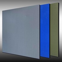 Flexible Noise Barrier | Wavebar Outdoor