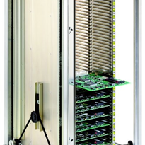 PCB Magazine Racks | CAB