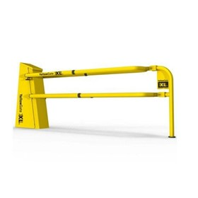 Mezzanine Wide Barrier Safety Gates