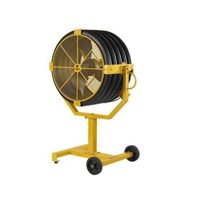 Industrial Fans | Yellow Jacket