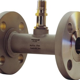 HO Series Turbine Flow Meter for Gas