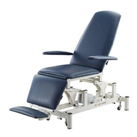 Podiatry Chair | Comfy3Pod