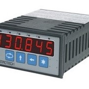 Digital Panel Indicator For Parallel Inputs | Model 5002 - Instrotech