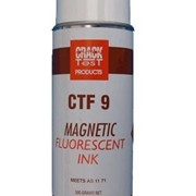 MPI Consumables | CTF-9 Fluorescent Magnetic Particle Ink (Aerosol)