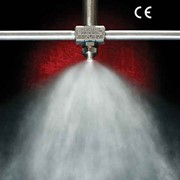 New No Drip External Mix Atomising Nozzles | EXAIR