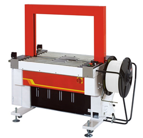 Fully Automatic Strapping Machine | TP-601A | Trio Packaging