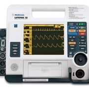 Lifepak 12 - pre owned Defibrillator Monitor