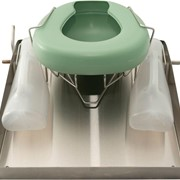 Washer Disinfectors for Bedpan/Urinal Bottle | ES-D Series