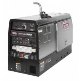 Welder Generators Mobile Vantage 580