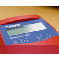 HemoCue® Diabetes Screening Equipment Glucose 201+ System