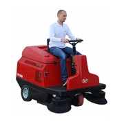 Ride On Sweeper | R850
