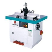 Heavy Duty Spindle Moulder | SP-625T