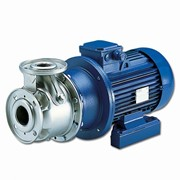 End Suction Pumps | SH Series