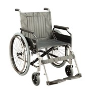 GLIDE 3 Heavy Duty Self Propelled Bariatric Wheelchair