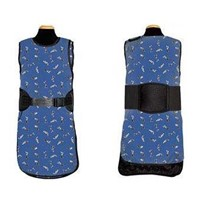 Radiation Protection Aprons | Comfort Wrap Around