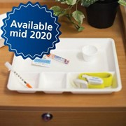 Compostable Anaesthetic Tray