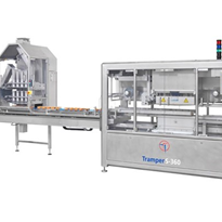 Sealing Machine | Tramper S-360