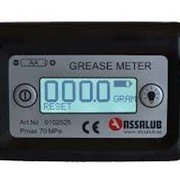 Grease Meter MKIII | Assalub