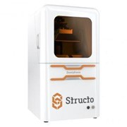 Dental 3D Printers | Structo Dentaform