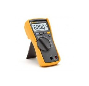 Network Testers | Fluke 114 Electrical Multimeter