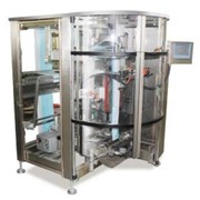 Continuous Motion VFFS Machine | BS-2520-CP-GB